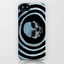 """Delta Machine"" by Virginia McCarthy iPhone Case"