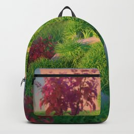 BED/HEAD Backpack