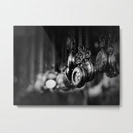 Portobello Road... Metal Print