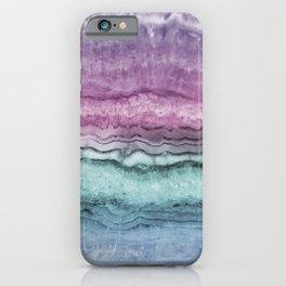 Mystic Stone Serenity Dream iPhone Case