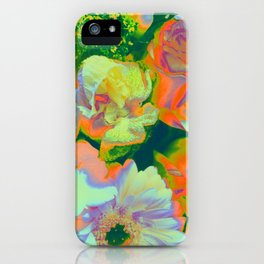 Bunch Punch iPhone Case