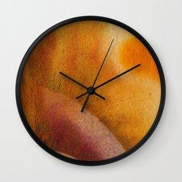 Abstract No. 541 Wall Clock