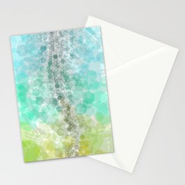 Inspired. Stationery Cards
