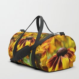 Flower meadow 128 Duffle Bag