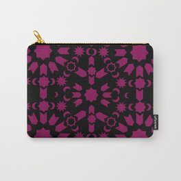 Gothic Arabesque Carry-All Pouch