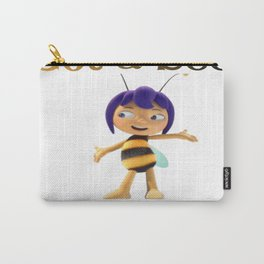 Got a bee in my bonnet Carry-All Pouch