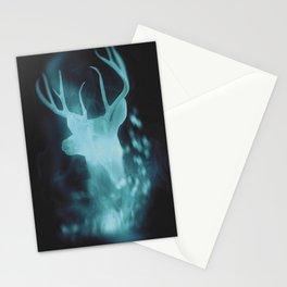 Stag Spirit Guide | Patronus Stationery Cards