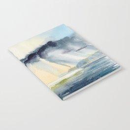 Hope Bay Notebook