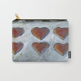 Love is the Answer Carry-All Pouch