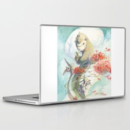 four Laptop & iPad Skin