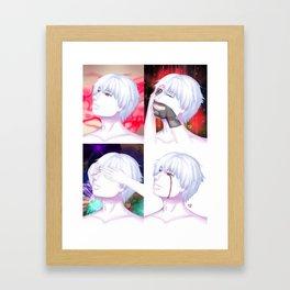 Incompetence Framed Art Print