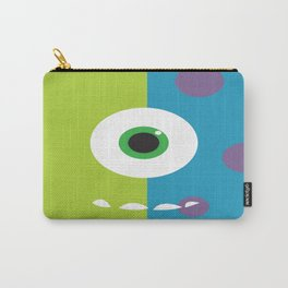 Monsters Inc. No. 6 Carry-All Pouch