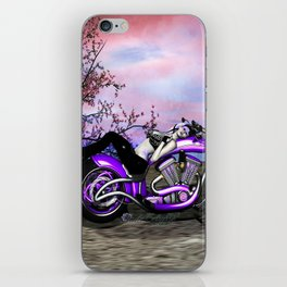 Metal and Sinew: An SWG Tribute iPhone Skin