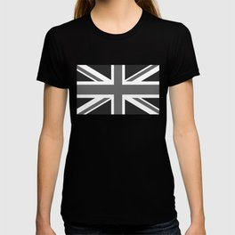 Union Jack Authentic scale 3:5 Version  (High Quality) T-shirt