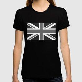 Union Jack scale 3:5 T-shirt