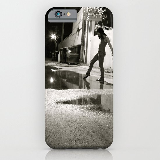 Rust iPhone & iPod Case