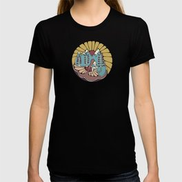 Mountain Flow T-shirt