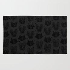 Bats VIII Rug
