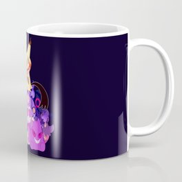Spooky Dolls Coffee Mug