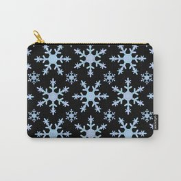 Let it Snow Mix 2 Midnight Version Carry-All Pouch