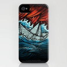 The Journey Slim Case iPhone (4, 4s)
