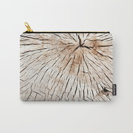 Wood grain Textures 60 Carry-All Pouch