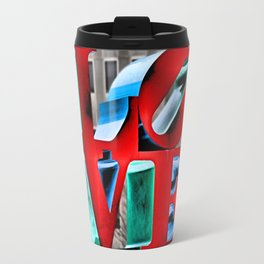 Love from Philly Travel Mug
