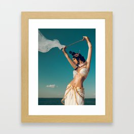 Scorpio 02 Framed Art Print