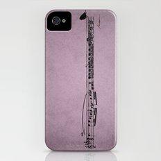 Prélude à l'après-midi d'un faune Slim Case iPhone (4, 4s)