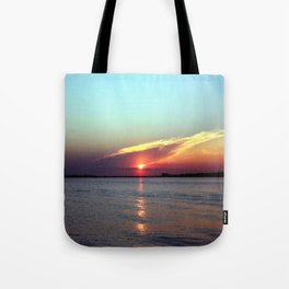 Gods Creation  Tote Bag