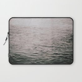 Lake Water Laptop Sleeve