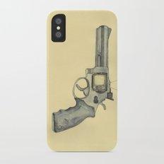 killer television iPhone X Slim Case