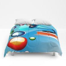 Atomic Music Comforters