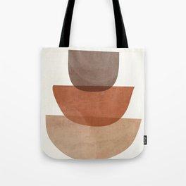 Abstract Shapes 18 Tote Bag