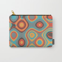 Irregular shapes Carry-All Pouch