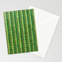 Cactus Mania Texture Stationery Cards