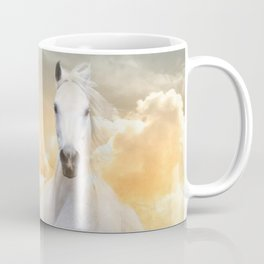 Cloud Runners Coffee Mug