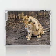 I Got Your Back, Bro! Laptop & iPad Skin