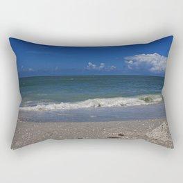 Secret Collaboration Rectangular Pillow