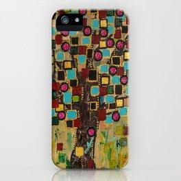 :: Jewel Tree :: iPhone Case