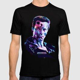Arnold Schwarzenegger: BAD ACTORS T-shirt