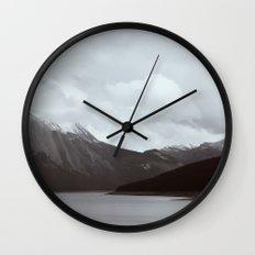 Untitled II Wall Clock