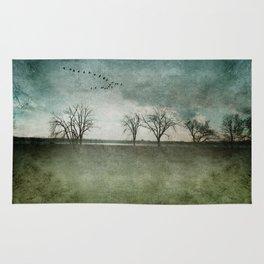 Onondaga Lake Park - Susan Weller Rug
