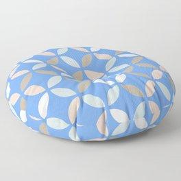Scandinavian design for home ornament. Floor Pillow