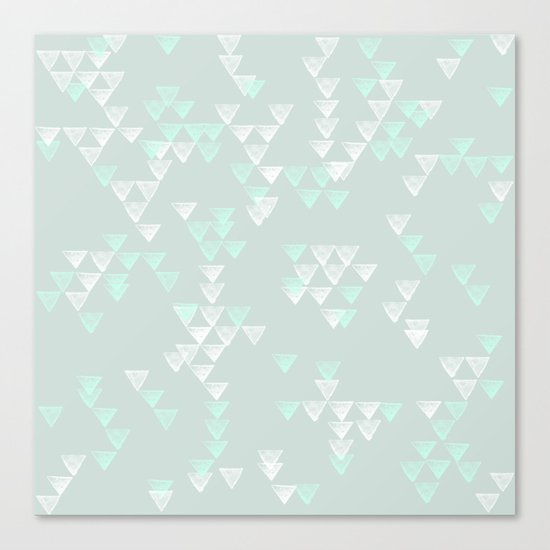 My Favorite Pattern 4  Canvas Print