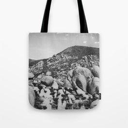 Big Rock 7414 Joshua Tree Tote Bag