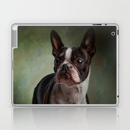 Woof Laptop & iPad Skin