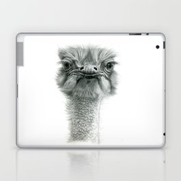 Ostrich G119 Laptop & iPad Skin