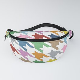 Dog T Fanny Pack