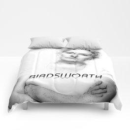 BiIRDSWORTH Comforters